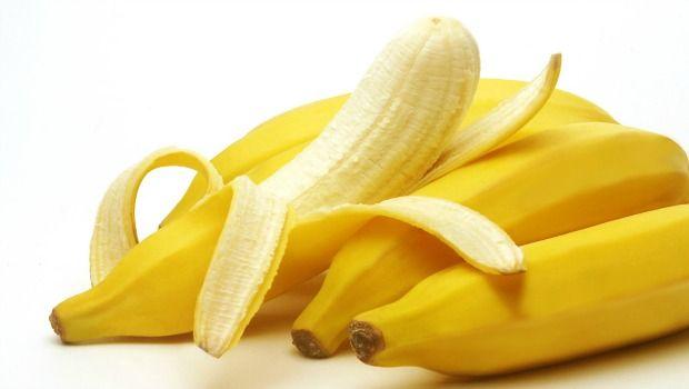 الموز للتخلص من دهون البطن