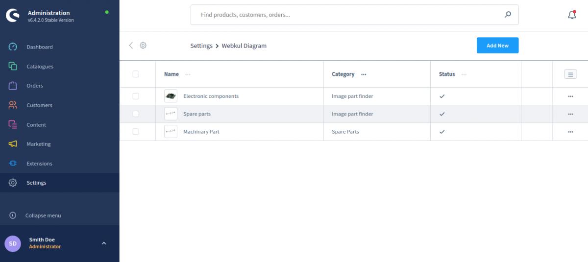 Screenshot-Shopware 6 Demo.webcool.com -2021.07.09-17_08_16