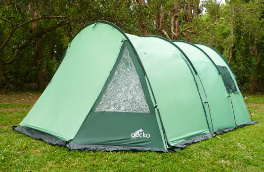 Scout Hoop tent