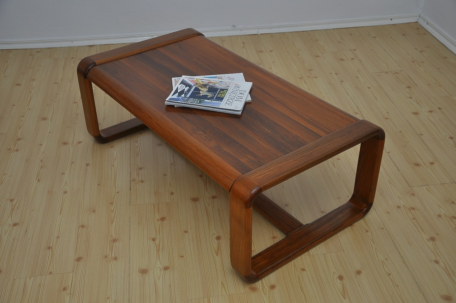 durable vintage coffee tables