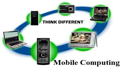 Mobile Computing and its Advantages, Disadvantages and