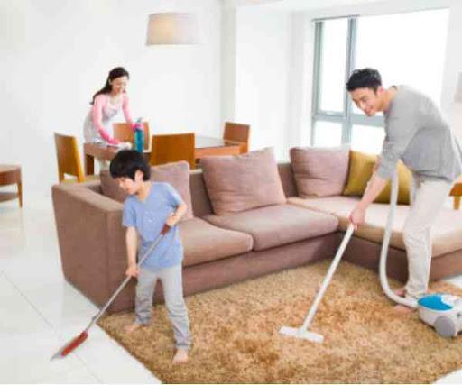 Những lưu ý khi dọn nhà đón Tết | Cho thuê kho - Kho bãi cho thuê