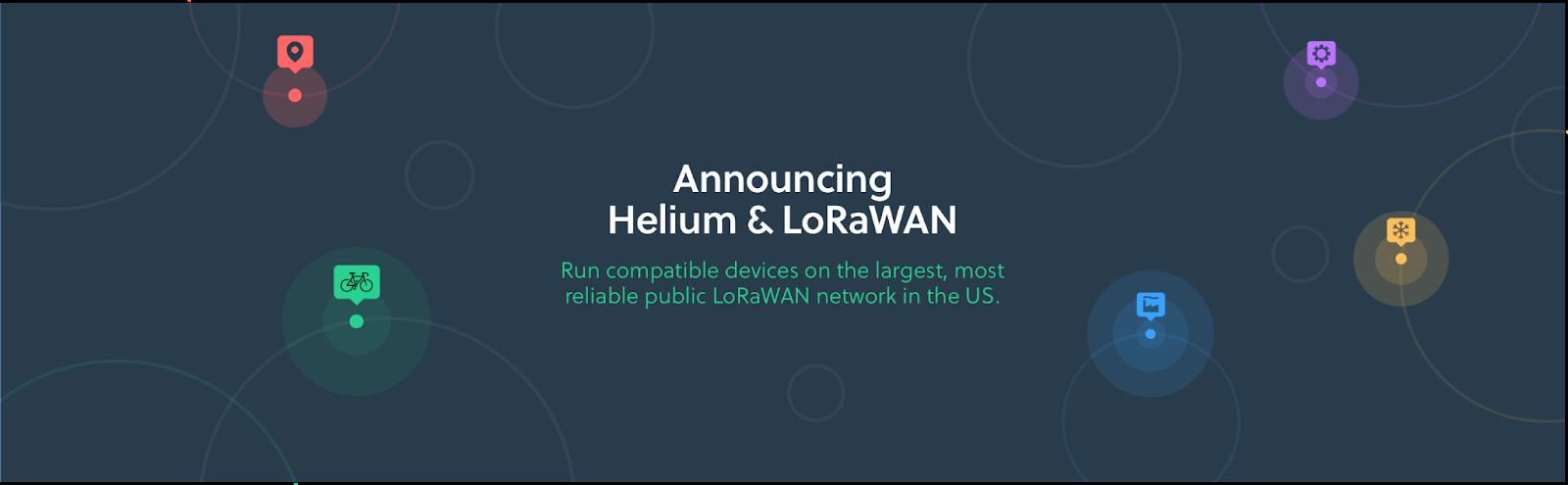 Blog LoRaWAN The People's Network