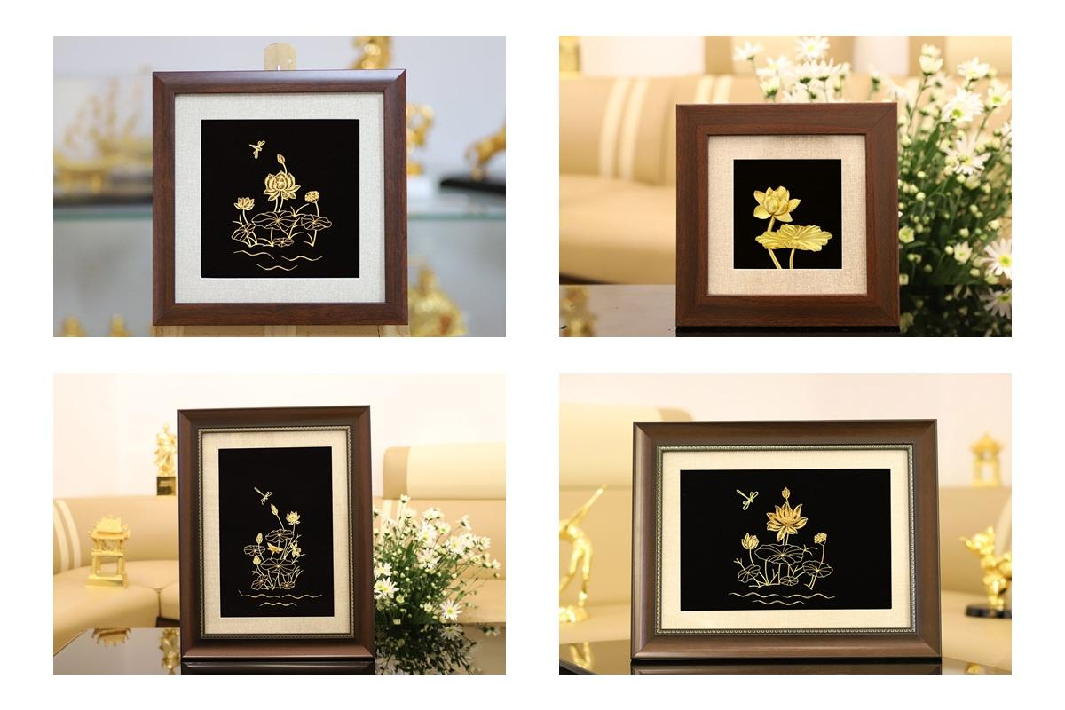 Lấp lánh bộ quà tặng ngày 20/10 lấy cảm hứng từ hoa của Royal Gift - Ảnh 5