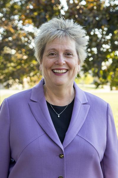 Dr. Karen Wrobbel