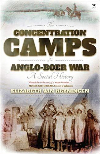 Billedresultat for british concentration camps boer war