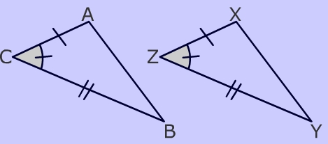 how to find length of a side with 2 angles