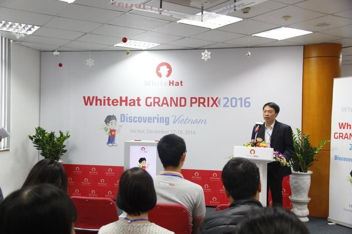 WhiteHat Grand Prix 4