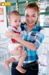 Cần tìm 1 người chăm em bé gấp,và một người giúp việc nhà