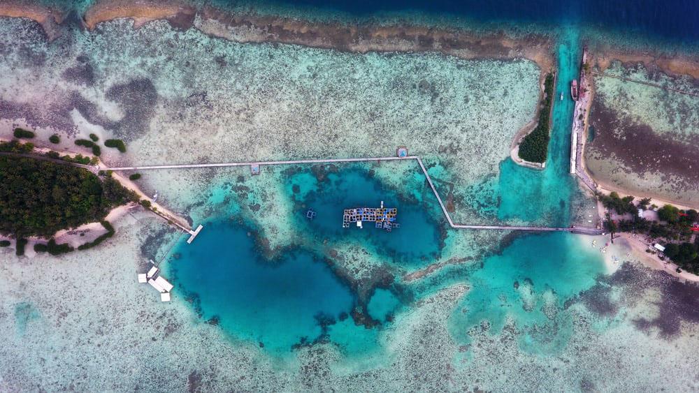pulau seribu jakarta long term accommodation guide