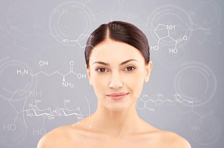 Công dụng của collagen trong làm đẹp và dưỡng da
