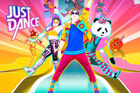 Image result for just dance