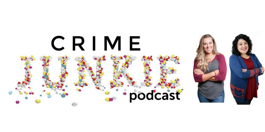 Image result for crime junkie