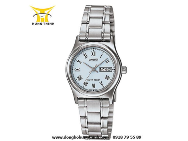 Đây là lựa chọn không tồi cho ai muốn sở hữu một chiếc đồng hồ nữ đẹp giá 1 triệu