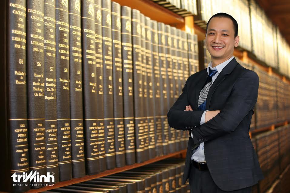 Công ty luật Trí minh- công ty tư vấn luật đầu tư cho người nước ngoài chất lượng