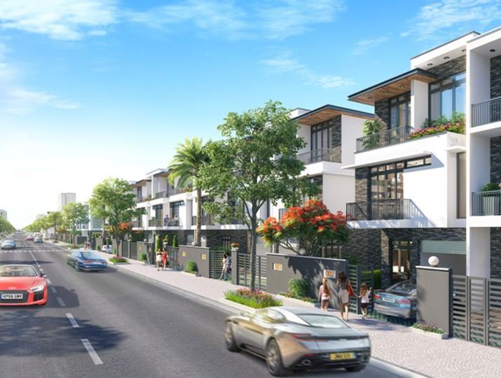 Nhà phố Đông Tăng Long dự án bất động sản được mong chờ nhất hiện nay