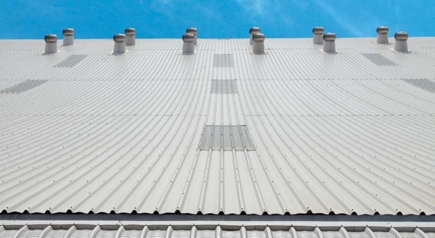 Mái tôn bền vững trước những tác động của thời tiết