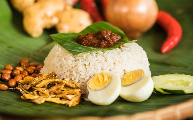 5 Makanan Best Kegemaran Ramai Rakyat Malaysia Yang Patut Dicuba