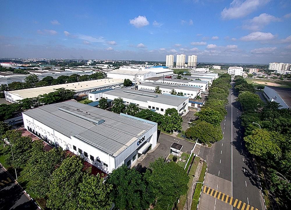 Tìm các khu công nghiệp chất lượng cao với MeeyLand