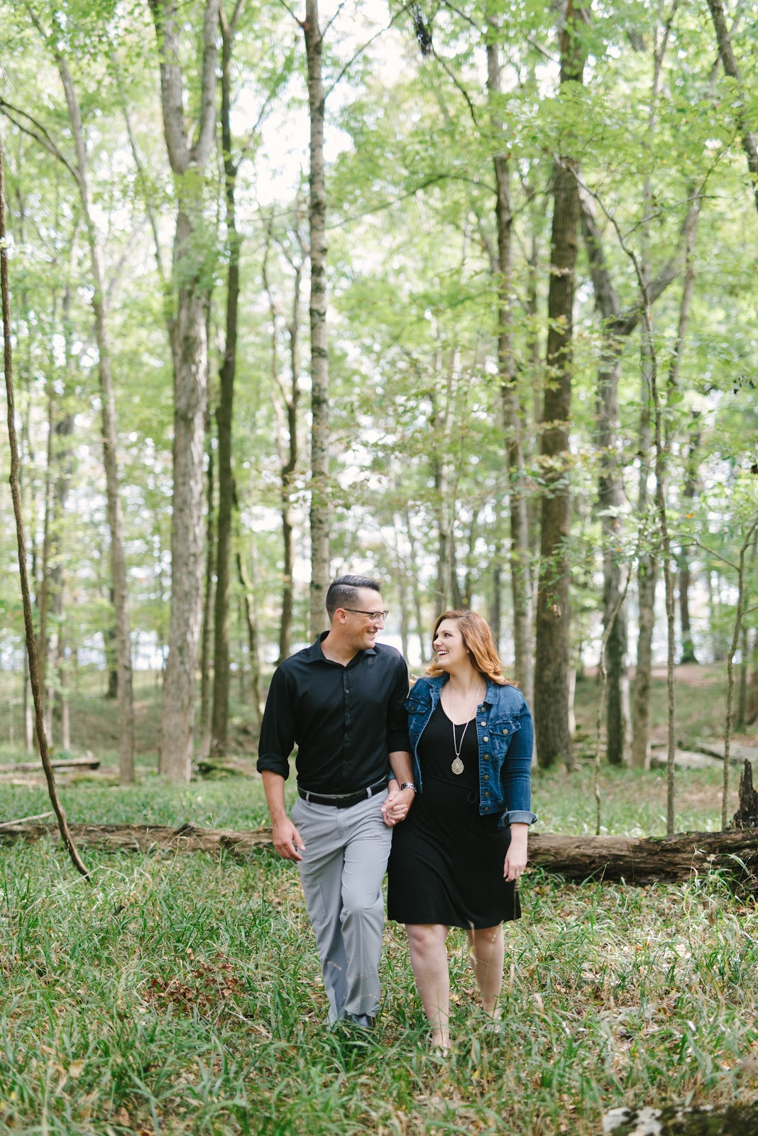 Long Hunter State Park: The Best Nashville Engagement Session Locations from Kéra Photography featured on Nashville Bride Guide