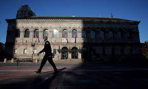 Boston Library experienced a cyber attack lead significant technical outage 2