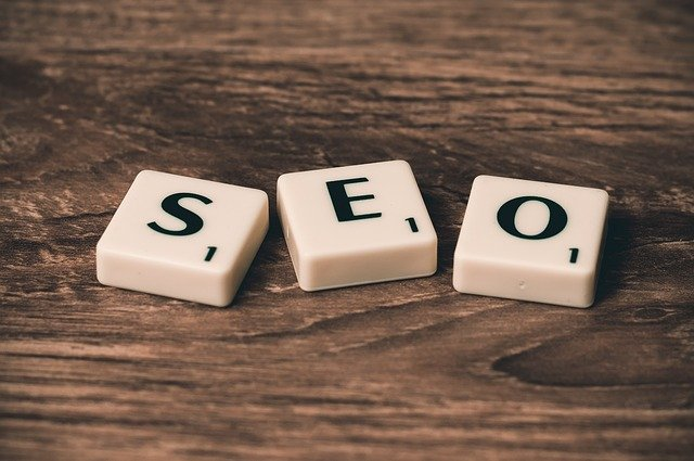 scrabble tiles seo how to improve search engine optimization tips