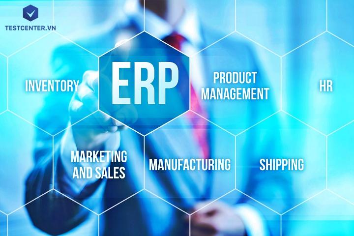 tại sao nên sử dụng hệ thống quản lý ERP