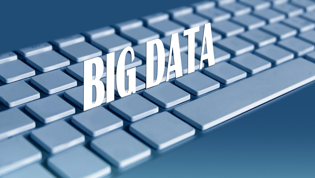 Machine learning and Big Data go hand in hand