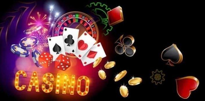 hình ảnh 3 Xu hướng chơi game casino online, Tại sao? Lợi ích