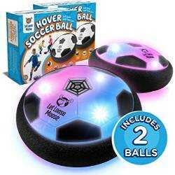 LLMoose Hover Soccer Ball