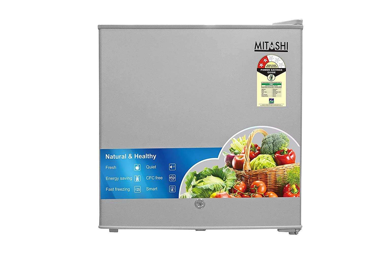 MITASHI 46 LMSD050RF100 SINGLE DOOR REFRIGERATOR