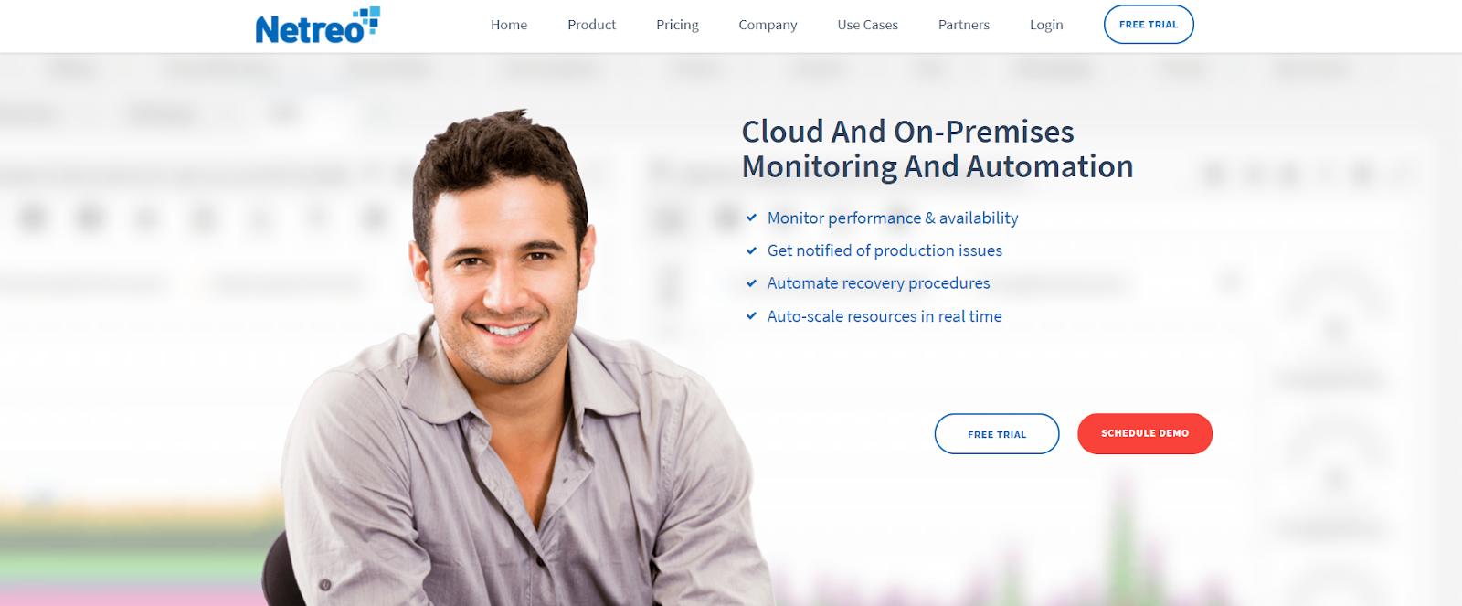 Cloudmonix