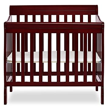 best portable cribs review 2020