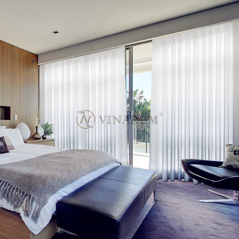 Gợi Ý Lựa Chọn Rèm Cửa Sổ Phòng Ngủ Đẹp - Sang Trọng Năm 2020