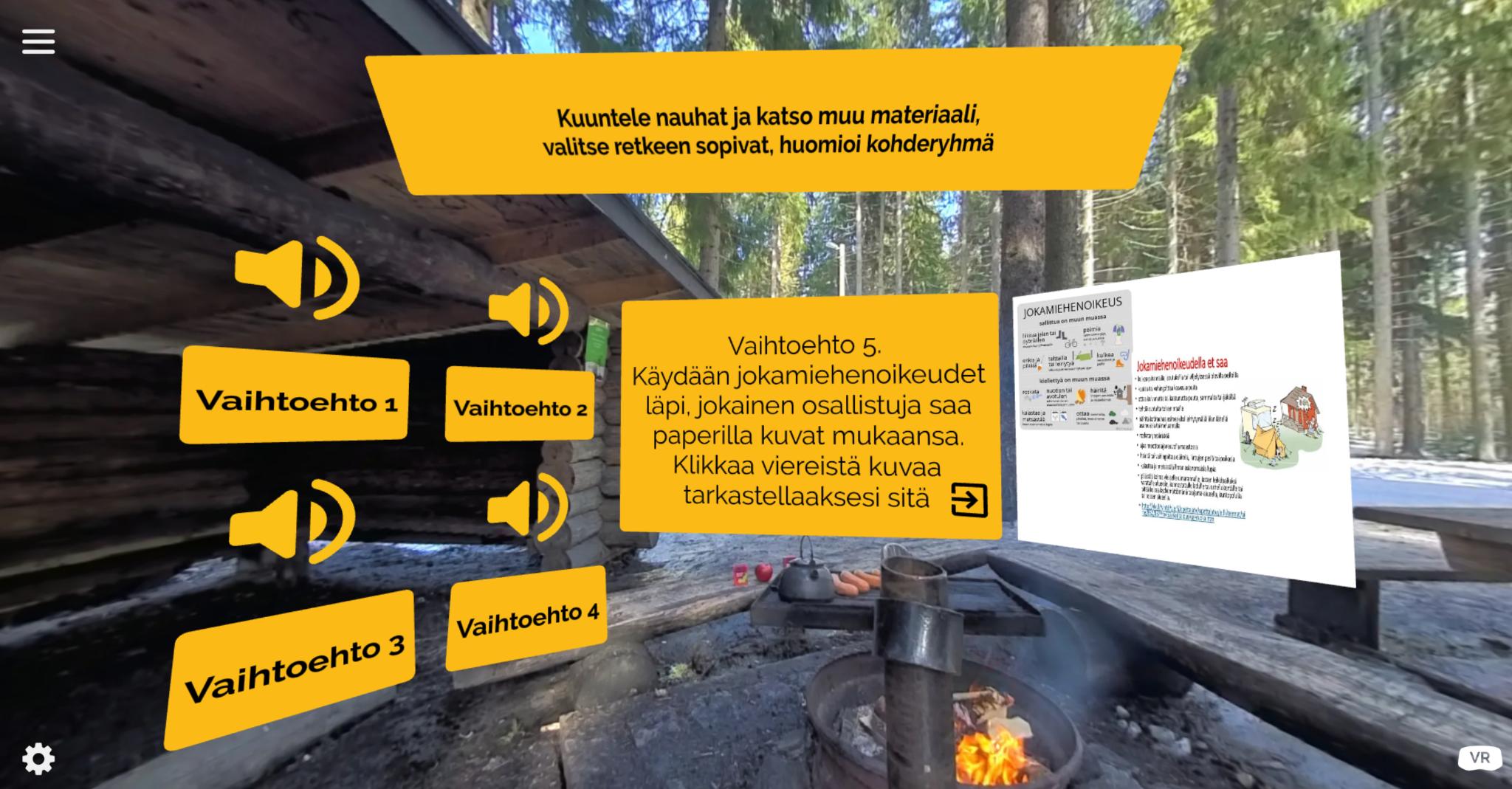 Tuotteistamisprosessin läpivientiä virtuaalisesti Xamkissa