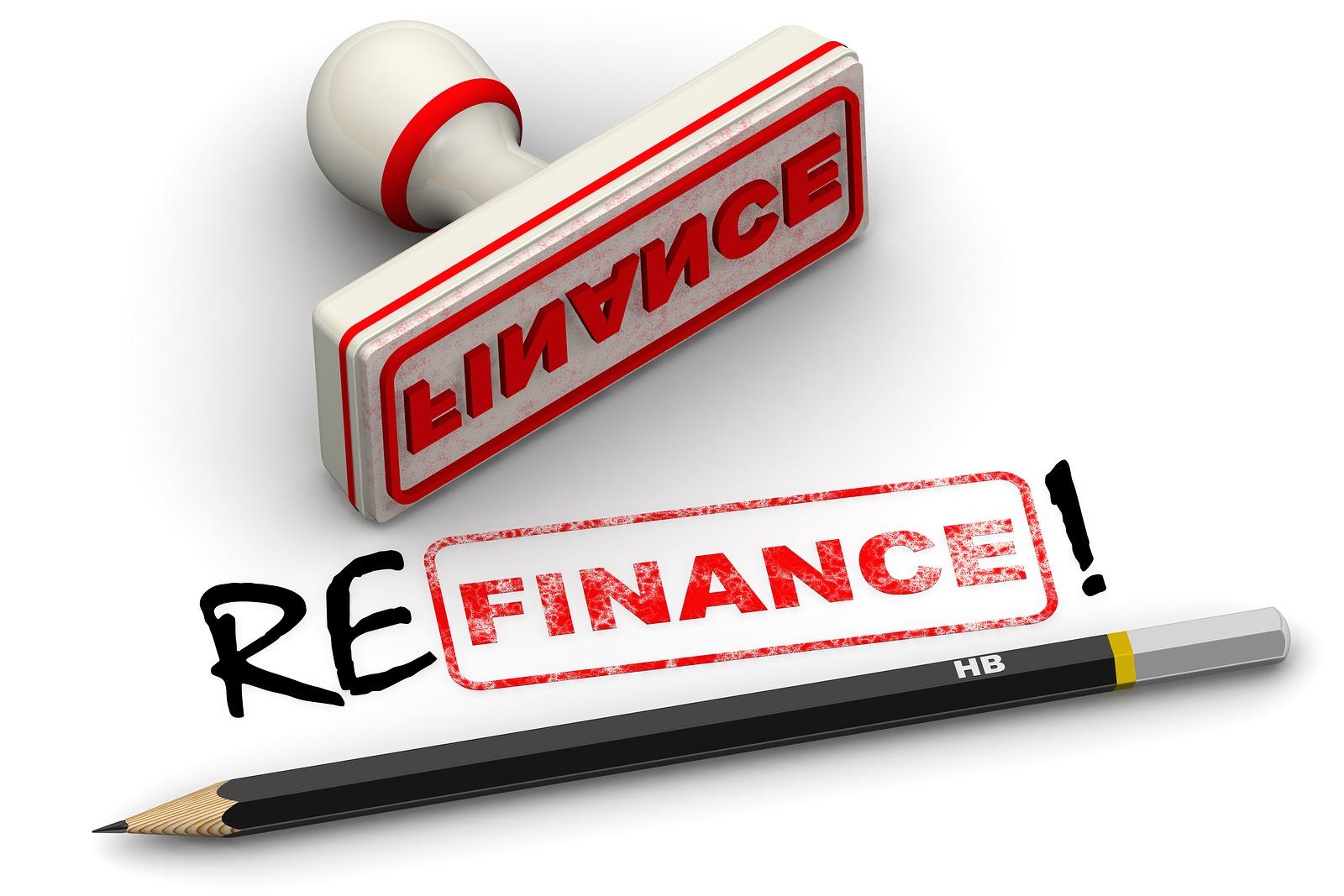 How Does Refinancing Work >> How Does Debt Refinancing Work