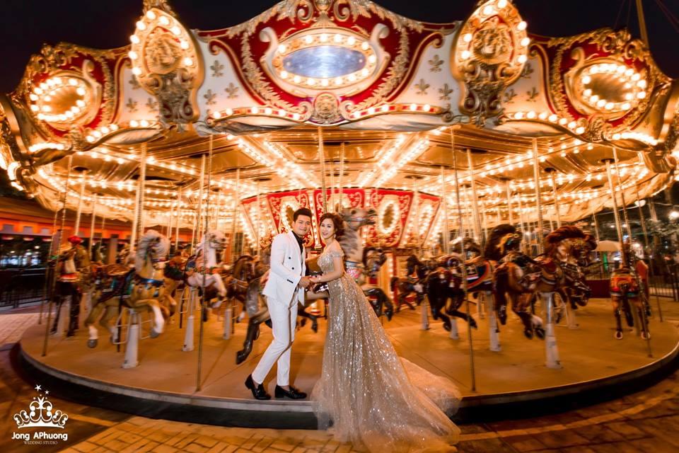 Chụp ảnh cưới đà nẵng giá bao nhiêu và nơi chụp ảnh tiệc cưới đà nẵng uy tín