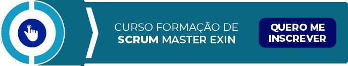 Curso de Formação em Scrum Master EXIN
