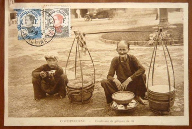 19 bức ảnh về cuộc sống Việt Nam cách đây 100 năm - ảnh 9
