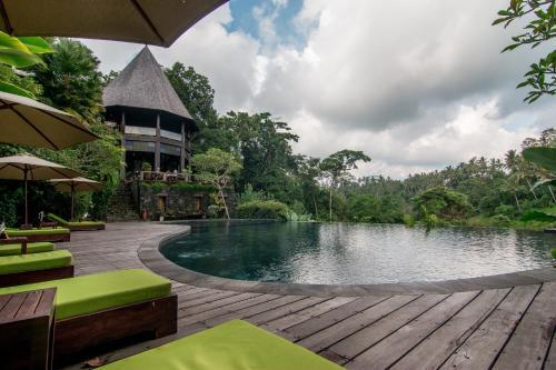 Villa Udhiana Resort, Ubud