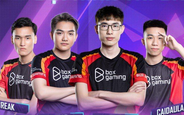 Đứng vị trí thấp khó tin tại PMPL, tuyển thủ BOX Gaming cay đắng thừa nhận sự thật của đội mình - Ảnh 5.