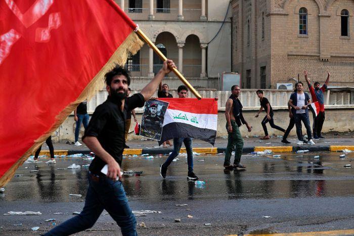 60 Muertos en Iraq: Las calles son acechadas por Francotiradores