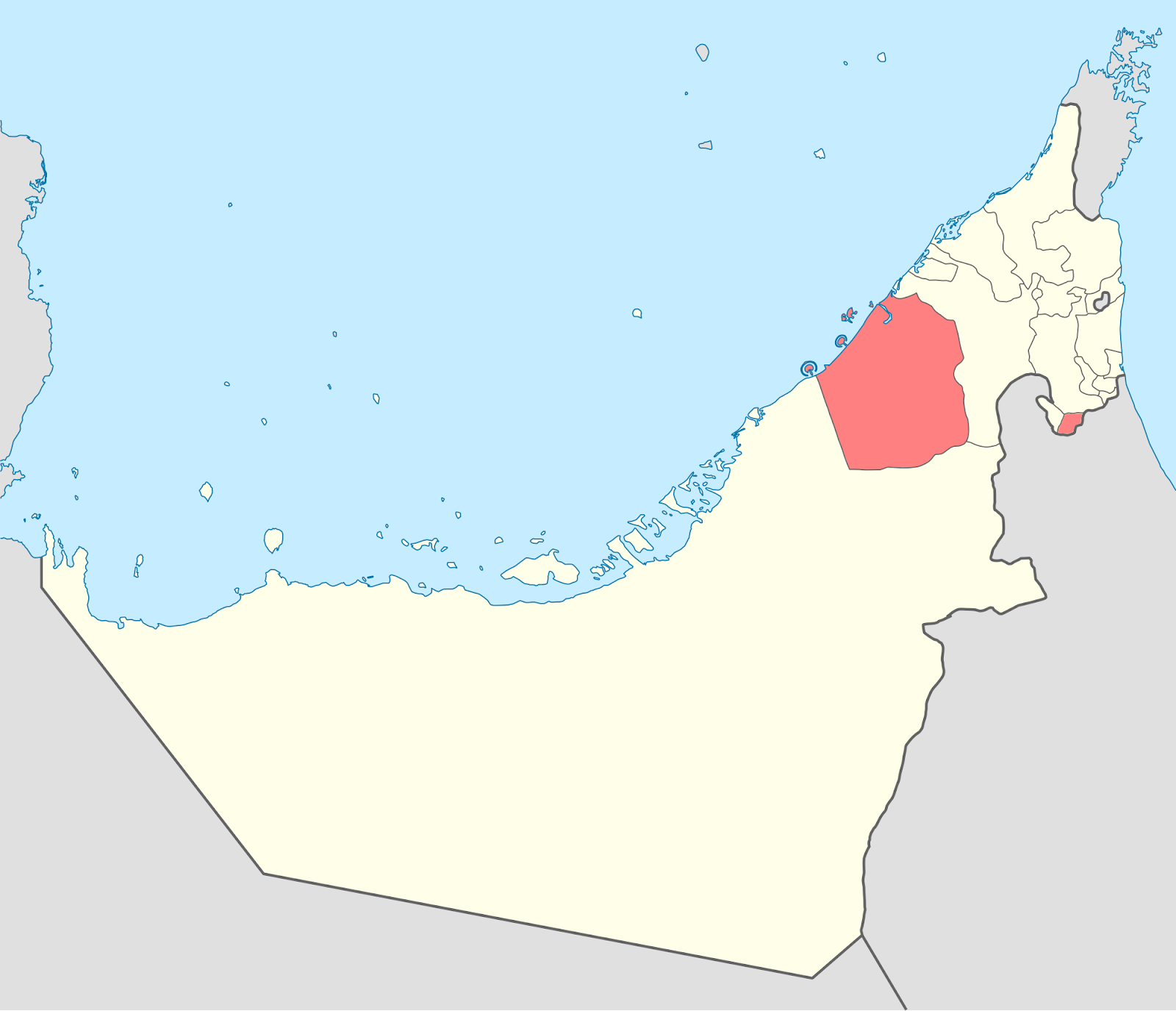 https://upload.wikimedia.org/wikipedia/commons/thumb/a/a1/Map_of_Dubai_blank.svg/2000px-Map_of_Dubai_blank.svg.png