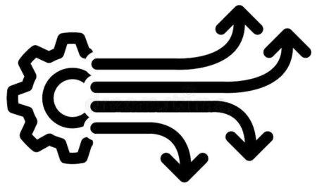 multithreading Python logo
