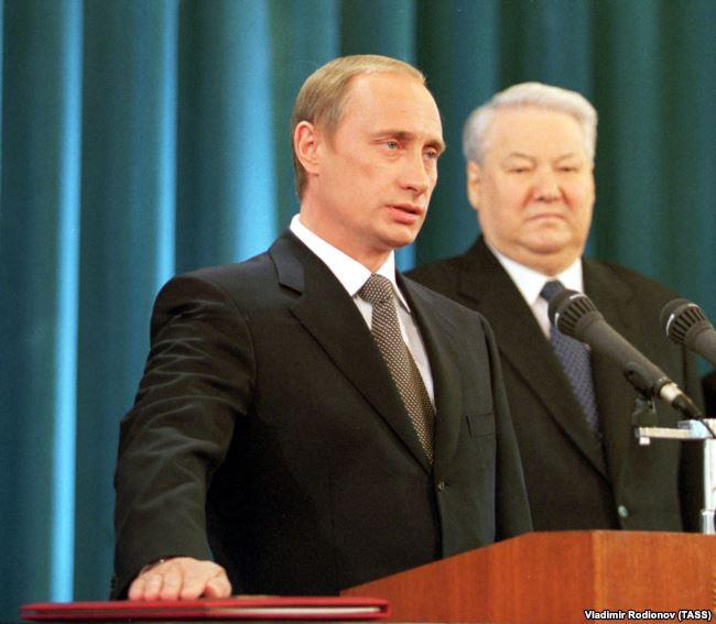 Путин, КГБ и кокаин: приключения кремлевского порошка