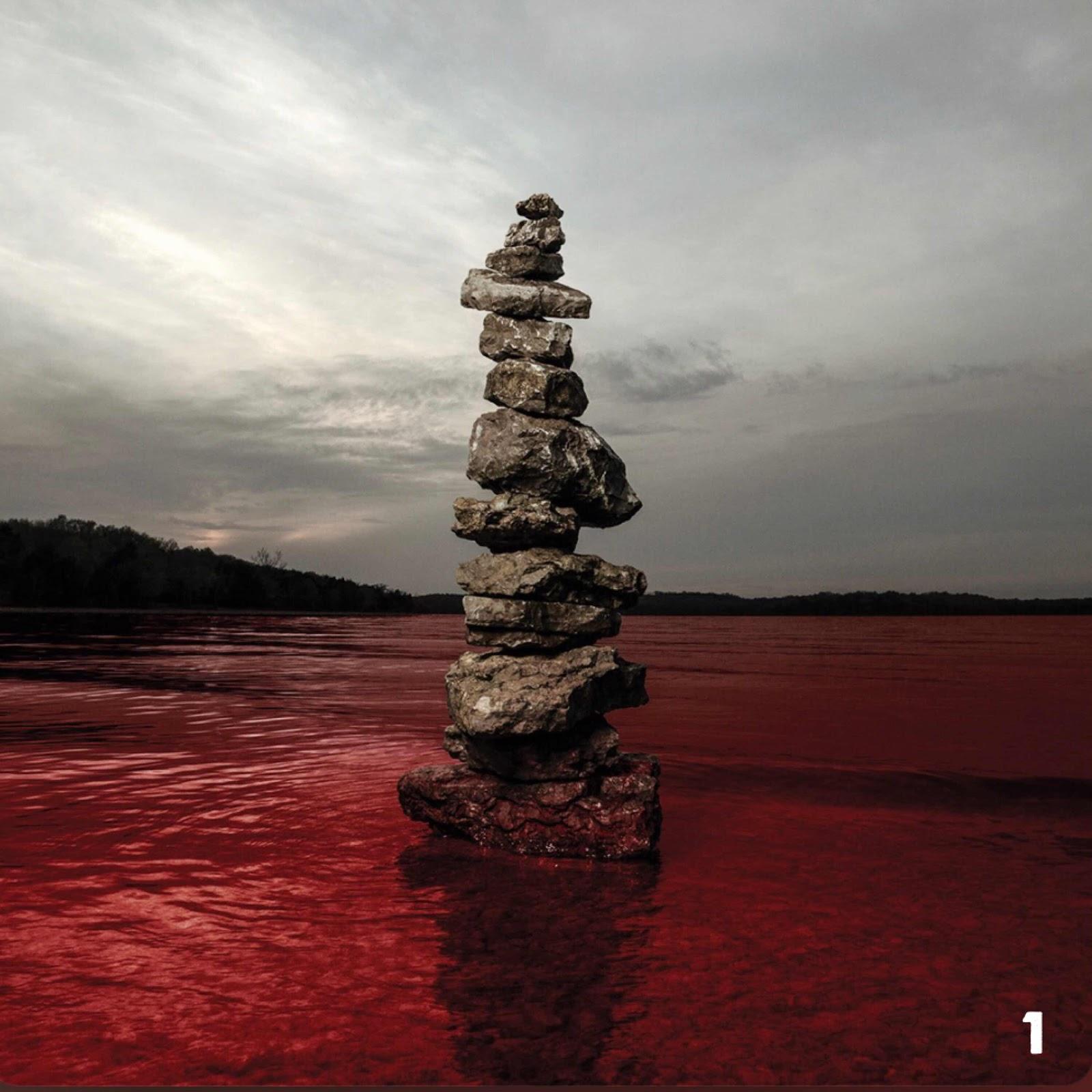 "Sevendust ""Blood & Stone"""