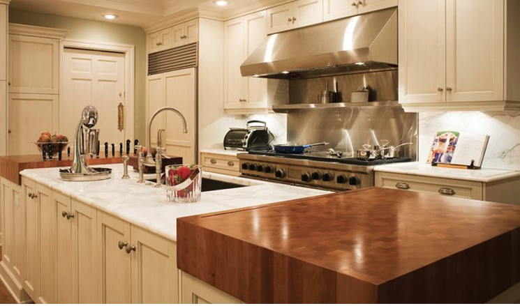 Wood Countertops Add Such A Level Of Luxury And Tradition To Your Space.  There Are So Many Different Wood Species From Black Walnut To An Exotic  Zebra Wood.