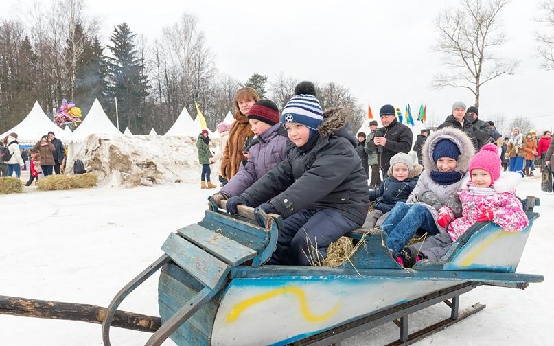 Aфиша: weekend на Новой Риге / 12-14 марта., изображение №6