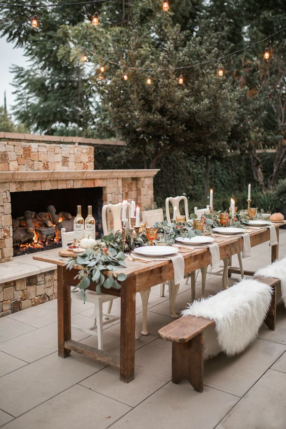tara fust design atlanta buckhead thanksgiving tablescapes layer textures throw blankets linen cloths