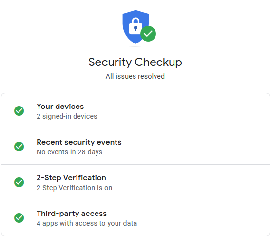 protect your gmail